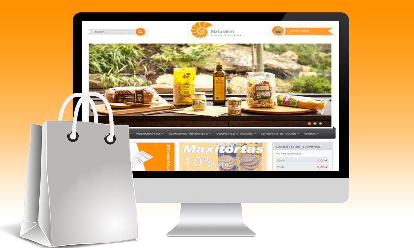 Naturalim Tienda Online - Merka2.0